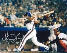 AAA Sports Memorabilia LLC - Kevin Mitchell New York Mets Autographed 8x10 Photo, $49.95 (http://www.aaasportsmemorabilia.com/mlb/new-york-mets/kevin-mitchell-new-york-mets-autographed-8x10-photo/)