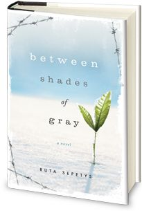 Between Shades of Gray   I couldn't put it down. So good!!