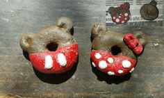 Donuts mickey mouse