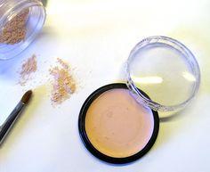 LisaLise - Natural Skin Care: Make Your Own Cream Concealer