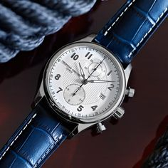 Frederique Constant Runabout Chronograph Automatic Collection  Acknowledging Greatness: Frederique Constant Introduces the 2014 Runabout Chronograph Automatic Collection (See more at En/Fr/Es: http://watchmobile7.com/articles/frederique-constant-runabout-chronograph-automatic-collection) #watches  #montres #relojes #frederiqueconstant @frederiqueconst
