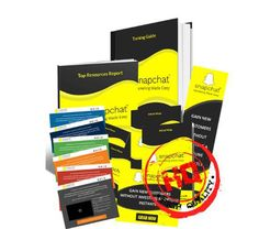 Snapchat Marketing Biz In A Box PLR Review  Top-Quality Snapchat Marketing Training For BIG Profits Week After Week On Autopilot