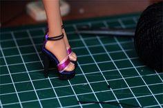 Форум о куклах на DollPlanet.ru • Просмотр темы - Trotilla: Кьяра, Обувное с.100