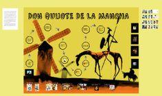 Interesantisimo para la clase de literatura espanola en lengua espanola (Francia)