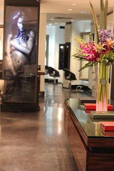 Oribe Salon in Miami Beach