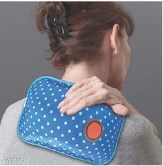 Health  Hot Gel Heat Bag Pain Reliefer Massager Material: Rubber   Power: 600 Watt Description: It Has 1 Pack Of Hot Water Bag Note:Assorted Colors As per Availability Sizes Available: Free Size *Proof of Safe Delivery! Click to know on Safety Standards of Delivery Partners- https://ltl.sh/y_nZrAV3  Catalog Rating: ★4.2 (420)  Catalog Name: Electric Hot Gel Heat Bag Pain Reliefer Massager CatalogID_108889 C121-SC1464 Code: 842-925567-