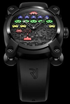 Rj romain jerome Watches