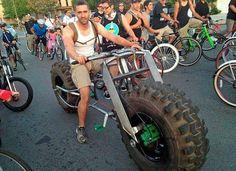 Verrückte Räder- Bike Mountainbike MTB Rennrad Triathlon - Seite 45