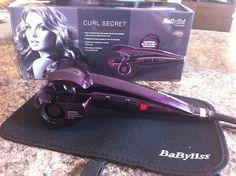Babyliss Curl Secret Curls, Roller Curls, Hair Weaves, Loose Curls