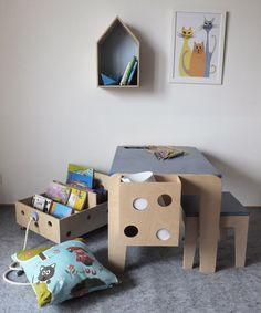 Stolik dla dziecka GapT2 www.lapgap.pl