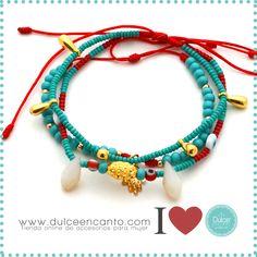 www.dulceencanto.com Tienda online de accesorios para mujer #accesorios #aretes…