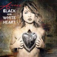 Libère les couleurs...Voici un ajout pour le catalogue #midipronet du premier extrait radio de son nouvel album. CF1052 ANDEE - Black & White Heart