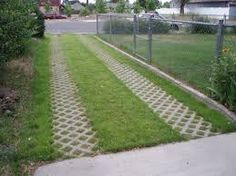 permeable pavers - Google Search