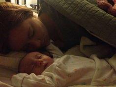 Le dijeron que su bebé moriría en cuestión de días. Hoy están celebrando su primer año de vida
