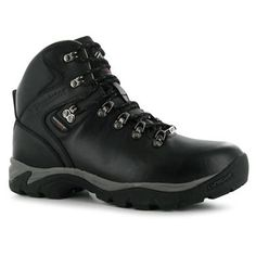 Karrimor | Karrimor Skido Mens Walking Boots | Mens Walking Boots