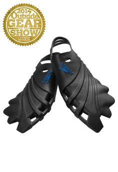 Sweet fins...  Stocking stuffer anyone? http://www.speedousa.com/product/index.jsp?productId=46080406&kwCatId=&kw=nemesis&origkw=nemesis&sr=1