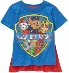 Stripes Pattern or Sea Patrol with Marshall Chase Rubble Characters Picture 2-6 Years Paw Patrol Boys T-Shirt Short Sleeve Tops 100/% Cotton