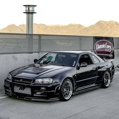 Skyline Skyline Gtr R34, Nissan Gtr Skyline, Gtr Nissan, Tuner Cars, Japan Cars, Modified Cars, Dream Cars, Medical Technology, Energy Technology