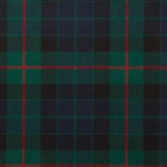 Gunn Modern Lightweight Tartan by the meter – Tartan Shop