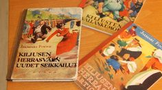 Teenage Years, Old Toys, Finland, Literature, Nostalgia, Old Things, Childhood, Memories, History