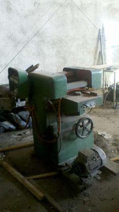 CEPILLADORA DE 4 CARAS PICOTTO Vendo cepilladora para madera de 4 (cuatro) caras, robusta, marca Picotto, machimbradora y ... http://rio-cuarto.evisos.com.ar/cepilladora-de-4-caras-picotto-id-898438
