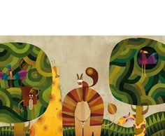 martinleonbarreto.com illustrator