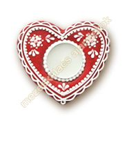 Mézeskalács ajándék minden alkalomra - Köszönetajándék - Reklámajándék European Style, European Fashion, Minden, Advent, Gingerbread, Cookies, Hearts, Europe Style, Biscuits