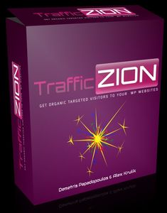 TrafficZion Pro By Demetris Papadopoulos Review - Amazing New Traffic Software Gets You High-Niche Based, 100% FREE Targeted Traffic on Complete AUTOPILOT... With Just A Few Clicks,  Wach Your Website Grow, With Free Likes, Follows and Engagement Every Day, Every Month