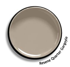 Resene Quarter Gargoyle is a toffee beige, sweet and mellow and easy on the eye. From the Resene Whites & Neutrals colour collection. Try a Resene testpot or view a physical sample at your Resene ColorShop or Reseller before making your final colour choice. www.resene.co.nz