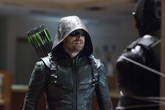 """Arrow """"Vigilante"""" S5EP7"""