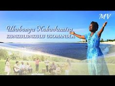"Best Gospel Music 2018 South Africa ""Ukubonga Nokudumisa KuNkulunkulu US. Saint Esprit, Praise Songs, Religion, Christian Songs, Gospel Music, Zulu, Christen, Kirchen, Choir"