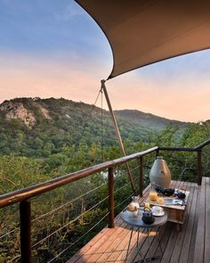 If you're thinking of going to KwaZulu-Natal, why not consider also enjoying a Big Five safari in Phinda Game Reserve? Private Games, Kwazulu Natal, Game Reserve, Where To Go, South Africa, Safari, Scenery, Luxury Holiday, Patio