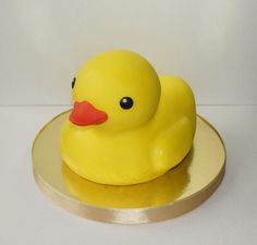 cake duck