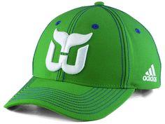 20941348 - Hartford Whalers adidas NHL Bar Down Adjustable C… Hockey Hats, Baseball Hats, Minnesota North Stars, Nhl Apparel, Hartford Whalers, Nba Store, Nfl Shop, Nfl Jerseys, Fan Gear