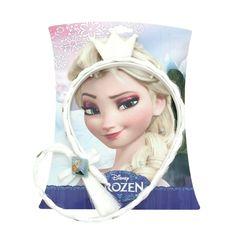 Disney Frozen Elsa Hair Head Band