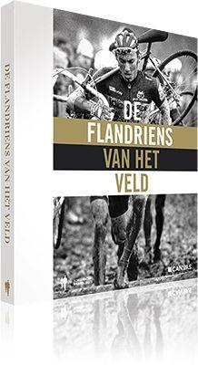 Cyclo-cross in Flanders. Great book!