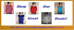 Shop at Segunda Vez for NEW and NEARLY NEW apparel and accessories for women and men. | 2vez.com
