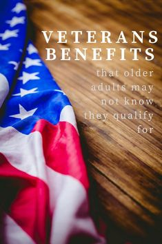 If you are an elderly veteran, a spouse of a veteran, or a caregiver for a veteran then you need to read this article. In it, we will discuss veterans benefits that older adults may not know they qualify for. Love Your Parents, Aging Parents, Va Benefits, Veterans Benefits, Elderly Care, Personal Hygiene, Medical History, Attendance, Caregiver