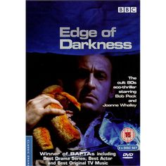 Edge of Darkness, starring Bob Peck, Joe Don Baker, Charles kay, Ian McNeice, Joanne Whalley, Hugh Fraser and John Woodvine, 1985. Great theme music by Eric Clapton.