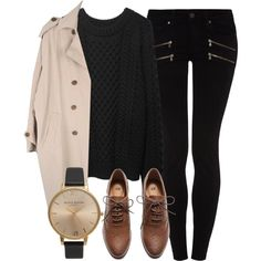 Untitled #3884 by laurenmboot on Polyvore featuring moda, Apiece Apart, Paige Denim, H&M and Topshop