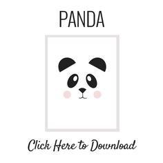 39 Best Panda Party Images