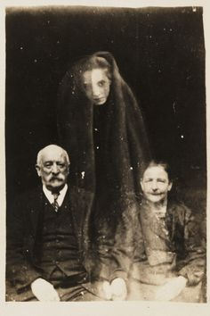 23 Horrifying Old Photos That Will Keep You Awake At Night