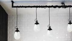 industrial lighting website...