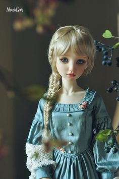 Dolly Planet Event -Nude Body and Head. - The color might slightly differ in real life due to different monitor. Beautiful Barbie Dolls, Pretty Dolls, Cute Dolls, Victorian Dolls, Vintage Dolls, Anime Dolls, Blythe Dolls, Princess Barbie Dolls, Realistic Dolls