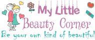 My Little Beauty Corner