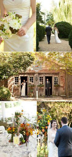 rginia Wedding by Kellan Studios