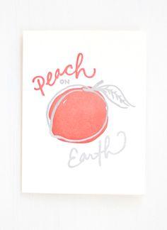 peach on earth... I die.