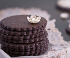 Chocolate No Fail Sugar Cookie – NFSCIngredients3 cups flour1/2 tsp....