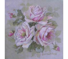 Chelsea Rose Print