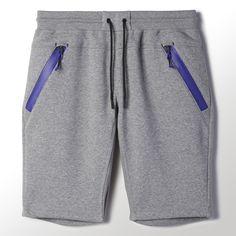 adidas - Sport Luxe Fleece Shorts